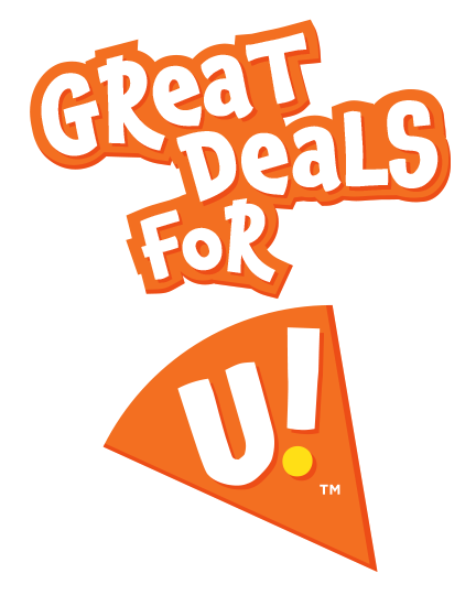Unhinged Deals for U!